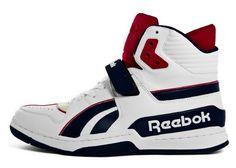 80's Reeboks   Retrobok