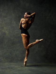 Diana Vishneva by Yasushi Handa