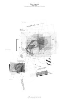 Collage Architecture, Site Analysis Architecture, Architecture Baroque, Architecture Mapping, Architecture Graphics, Architecture Drawings, Architecture Portfolio, Architecture Design, Architecture Diagrams