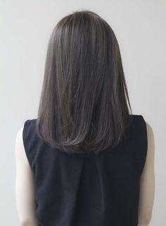 Tips for excellent looking hair. Your own hair is certainly what can define you as an individual. To many people it is certainly important to have a great hair do. Medium Hair Cuts, Long Hair Cuts, Medium Hair Styles, Curly Hair Styles, Hairstyles Haircuts, Cool Hairstyles, Hairstyle Ideas, 2017 Hairstyle, Japan Hairstyle