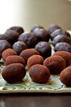 Chestnut fondant recipe