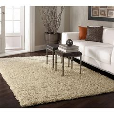 Rugs – Home Decor : Rugs USA – Area Rugs in many styles including Contemporary, Braided, Outdoor and Flokati Shag rugs.Buy Rugs At America's Home Decorating SuperstoreArea Rugs -Read More – White Shag Rug, White Area Rug, White Rugs, Black And Grey Rugs, Gray, Rugs Usa, Contemporary Rugs, Modern Rugs, Contemporary Furniture