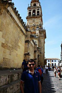 Tu Mezquita, paseo por Córdoba - Córdoba ciudad Mora y Cristiana, un buen paseo que me hizo sentirme como uno de ellos