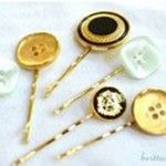 Beautiful Button Craft