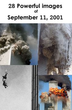 28 Of The Most Powerful September 11 Pictures - DailyMilk We Will Never Forget, Lest We Forget, Always Remember, World Trade Center, Trade Centre, Ap World History, American History, Remembering September 11th, We Are Teachers