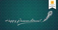 Celebrating the birth of Lord #Krishna with gaiety and devotion! #HappyJanmashtami