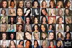 That's a wrap everyone!!! The Miss America Class of 2014 is complete! What an amazing class this is. I can't wait to see them compete for Miss America 2014. The countdown begins NOW - 56 days to go!