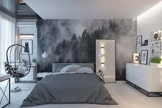 poltrona ninho suspensa Tom Holland, Bed, Furniture, Home Decor, Quartos, Nest Box, Houses, Homemade Home Decor, Stream Bed