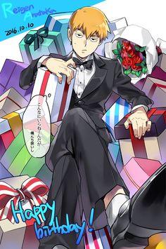 Happy birthday to the best sensei of the season! モヒ(@mohi_100)さん | Twitter