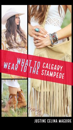 What to Wear to the Calgary Stampede Calgary, Festival Fashion, What To Wear, Style, Swag, Outfits, Festival Style