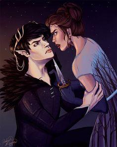 jude e cardan - the cruel prince Fanart, Holly Black Books, Dan Green, Queen Of Nothing, The Darkling, Book Fandoms, Book Characters, Book Nerd, Faeries