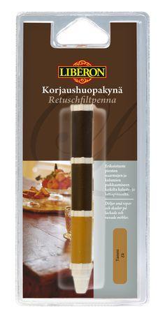 Liberon Korjaushuopakynä Salt, Food, Products, Essen, Salts, Meals, Yemek, Gadget, Eten