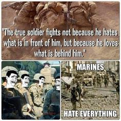 Marine corps dating rules