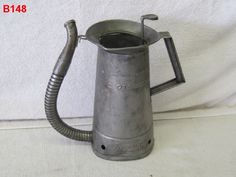 VINTAGE BROOKINS OHIO METAL OIL DISPENSER CAN SERVICE STATION PIECE AMERICA!!!!!!  REALLY COOL ITEM!!!!  ON AUCTION THIS WEEK!!!!!!