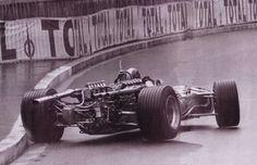 J.P. Beltoise, Monaco 68