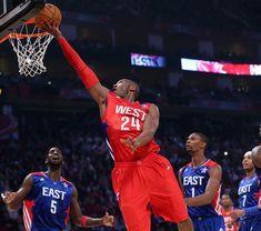 brand new 643c6 6530a Kobe Bryant Photo - NBA All-Star Game 2013 Kevin Garnett, Los Angeles Lakers