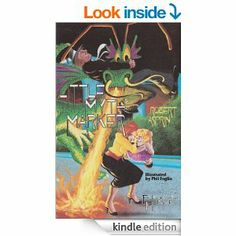 Little Myth Marker: Robert Asprin, Phil Foglio: (Myth Adventures) Book 6