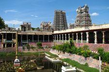 Madurai And Rameshwaram 2 Nights Package