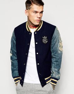 987ff58aab Discover the new collection of clothing for men at ASOS. Shop the latest  men s jeans