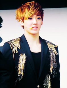 Kevin from U-KISS