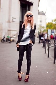 Paris Street Style | StreetStyle Photography – Can you read the Trends ?