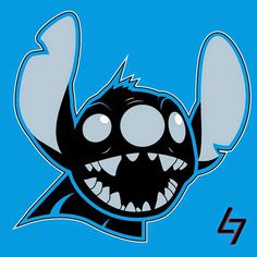 STITCH+CAROLINA+PANTHERS+DISNEY+NFL+MASHUP.jpg (640×640)