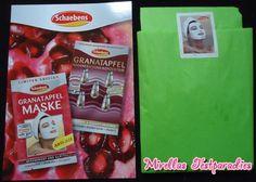 Ich durfte die neuen Schaebens Granatapfel Produkte testen.