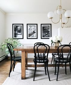Items similar to Set of Three Paris Noir Prints Paris Photography Black and White Art Prints Gallery Wall Dining room art on Etsy Dining Room Table Art black Dining Etsy Gallery Items Noir Paris photography Prints Room Set Similar wall white Room Design, Interior, Dining Room Small, Home, Living Dining Room, Dining Room Art, House Interior, Dining Room Table Centerpieces, Interior Design