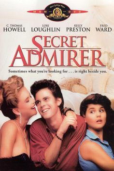 click image to watch Secret Admirer (1985)