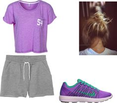 """purple"" by emma-gracie on Polyvore"