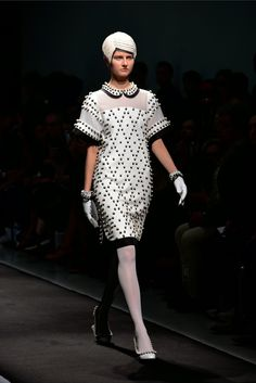 Anrealage Spring 2015 Ready-to-Wear