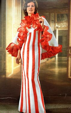 """""""I'm ready for my circus audition. I just know I'm a shoe-in for the role of the Big Top."""""""