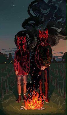Imagini pentru the end of the fucking world animated wallpaper Art Goth, Couple Fotos, Character Inspiration, Character Design, Art Et Design, App Design, Image Manga, Dark Art, Oeuvre D'art