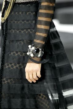 Chanel   Spring 2011 Ready-to-Wear