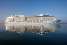 Anthem of the Seas: On a cruise, bigger doesn't automatically mean better