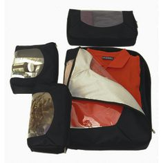 How to Use Packing Cubes from Overstock.com. Instead of making a haphazard dash for the packing finish line, rely on packing cubes to help you pack light while staying organized.