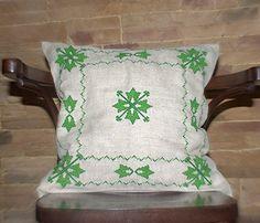 embroidered Linen pillow case Ukrainian vyshyvanka Slavic... https://www.amazon.com/dp/B01N99VKQ2/ref=cm_sw_r_pi_dp_x_I4ioybS9PFKT3