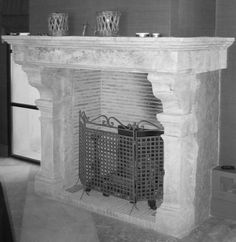 1000 images about chemin e ancienne old fireplace on - Cheminee ethanol dans cheminee ancienne ...