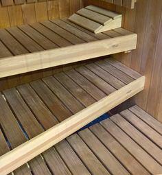 Sauna Vinossa Saunas, Wood, Design, Woodwind Instrument, Timber Wood, Wood Planks, Trees, Design Comics