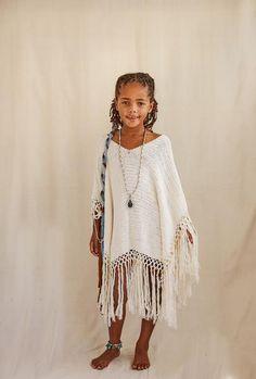 Bridget Crochet Circle Dress