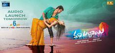 Maa Abbayi Audio Release Date Poster Maa Abbayi Audio Release Date Poster   #maa abbayi #Telugu Movie #tollywood upcoming movie