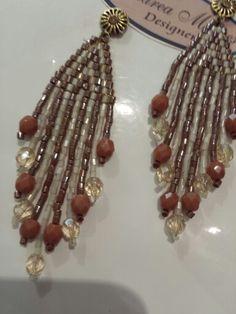 Bijoux de franjas