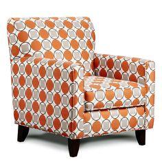 Dayton Arm Chair