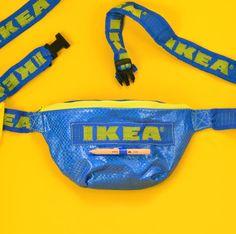 THE IKEA BUMBAG