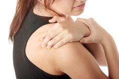 Ejercicios para el dolor de hombro