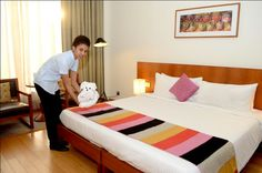 #Hotel management industry a place for best #career opportunities