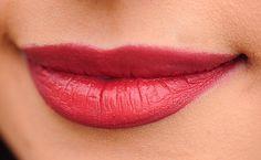 Lèvres, Red, Femme, Jeune Fille
