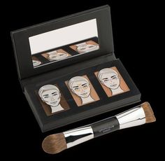 Get the new Younique Sculpting Trio for $49.00... During May, they will include the new Makeup Brush ($32.00) value. After May, they will be sold separately. www.youniqueproducts.com/veronicakwilson
