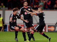 Prediksi Sonnenhof Großaspach vs Bayer Leverkusen 5 Juli 2015 Friendly Match