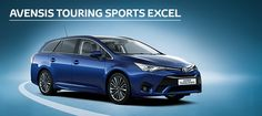 New & Used Toyota cars for sale - used cars, Toyota genuine parts and service available from Farmer and Carlisle Group in Leicester and Loughborough Toyota Avensis, Used Toyota, Toyota Cars, Toyota Dealers, Car Deals, Carlisle, Leicester, Cars For Sale, Touring